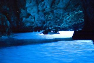 Blue Cave & Hvar Island private tour