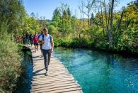 Plitvice Seen