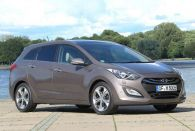 Ford Focus SW, Opel Astra SW or similar